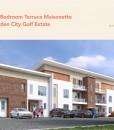 Garden City Enclave – 4 Bedroom Terrace